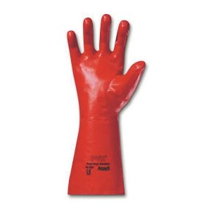 Liquid-Proof / Chemical Resistant Gloves - Others