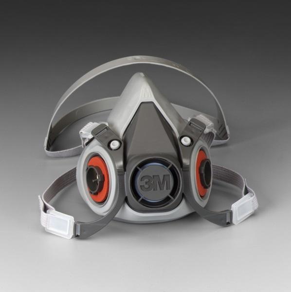 Air Purifying Respirator - 3M