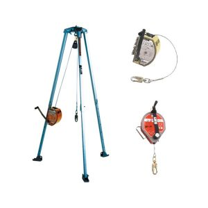 Confined Space Equipments
