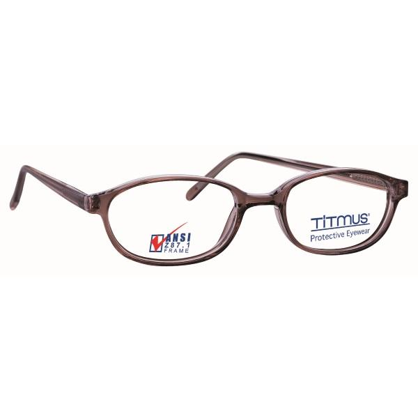 815aa2f3221 Safetyware - Eye Protection TITMUS Prescription Safety Glasses