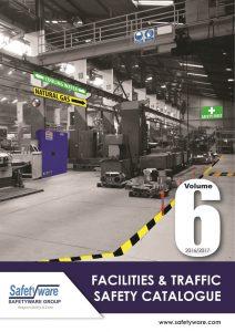 Facilities & Traffic Safety Vol 6 Catalog