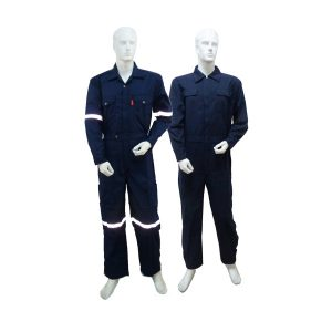 Flame-Retardant Clothing