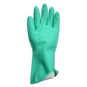 GNF1513 & GNF1813 Flocklined Nitrile Gloves