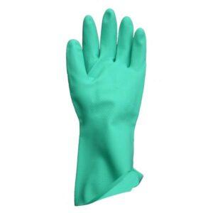 GNU1813 Heavy Duty Unlined NItrile Gloves