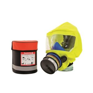 Emergency Escape Breathing Apparatus (EBA)