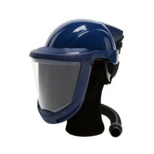 Powered Air Purifying Respirator (PAPR)