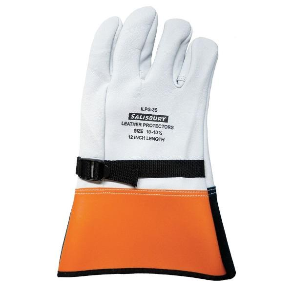 Safetyware Hand Protection Salisbury High Voltage