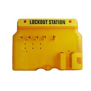 Lockout Station