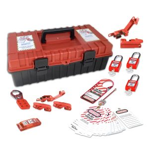 Lockout & Tagout Kits