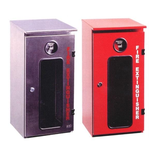 Safetyware Fire Protection Fire Extinguisher Cabinets - Outdoor fire extinguisher cabinets