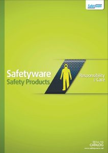 Personal Safety Catalog