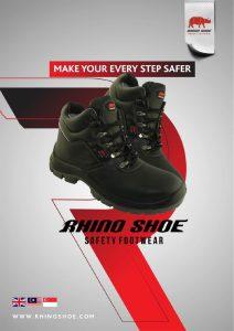 Rhino Shoe Brochure
