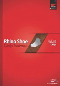 Rhino Shoe Catalog