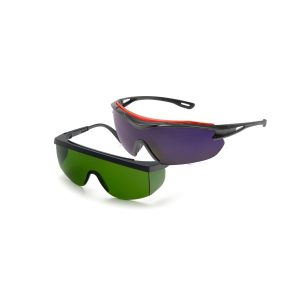 Welding Safety Glasses & Goggles / Melter's Glasses