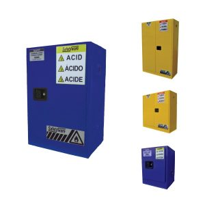 Safety & Storage Cabinets