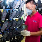 Safety Shoe Manufacturing
