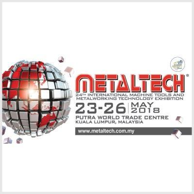 Metaltech 2018