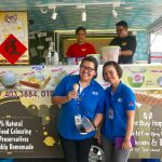 Coconut Ice Cream Food Truck Day 2018 - 4