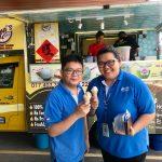 Coconut Ice Cream Food Truck Day 2018 - 5