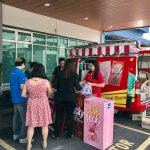 Pocky Food Truck Day 2018 - 2
