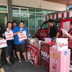 Pocky Food Truck Day 2018 - 4