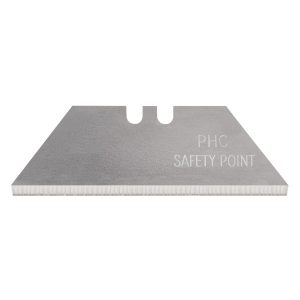 PACIFIC HANDY CUTTER SPS92 Standard Utility Blades With Safety Point.