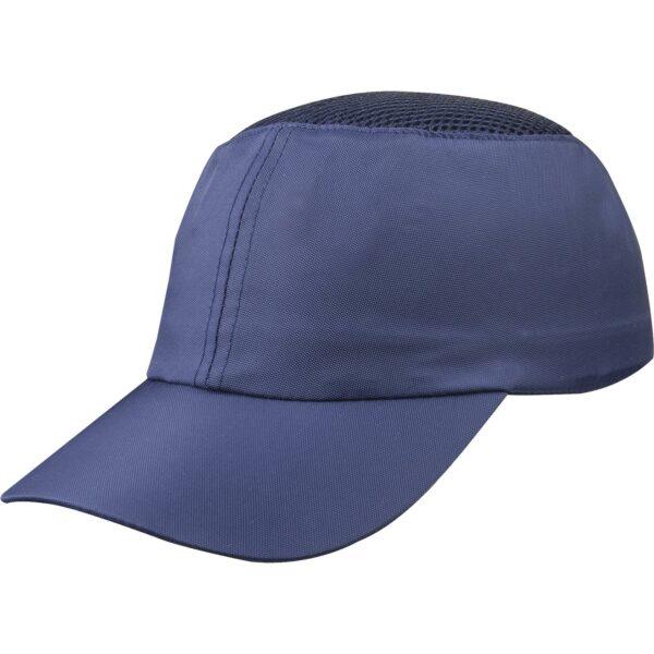 e6278e09e1c DELTA PLUS Coltan Baseball Bump Cap - Blue - Safetyware Sdn Bhd