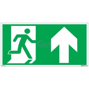 Exit Sign EES016