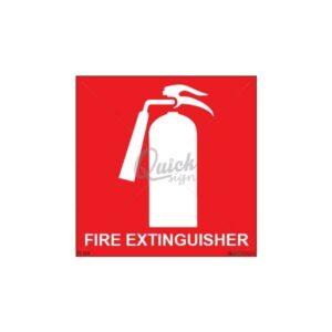 Fire Sign FS009
