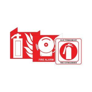 Fire Sign (2D)