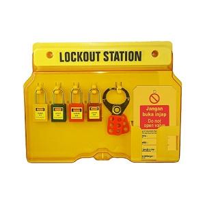 Advanced Lockout Station
