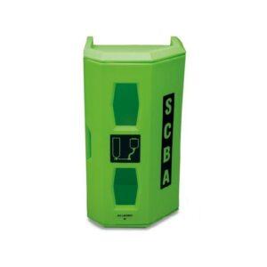 ALLEGRO 4150 Single SCBA Storage Cabinet