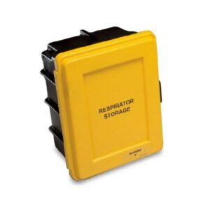 ALLEGRO 4400 Respirator Storage
