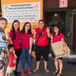 BM Orphanage Donation 2018 - 1