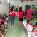BM Orphanage Donation 2018 - 2