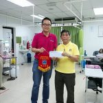 Dialysis Centre Visitation 2019 - 1