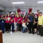 Dialysis Centre Visitation 2019 - 2