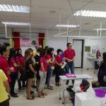 Dialysis Centre Visitation 2019 - 3