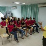 Dialysis Centre Visitation 2019 - 4