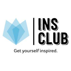 INS Club Logo