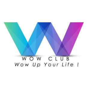 WOW Club Logo