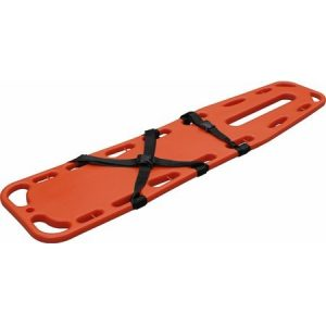 Unfoldable Stretcher