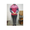 pvc protective gown